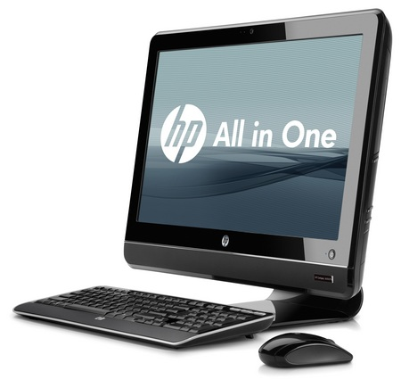 All-in-One-PC-HP