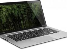 ultrabook Toshiba KiraBook
