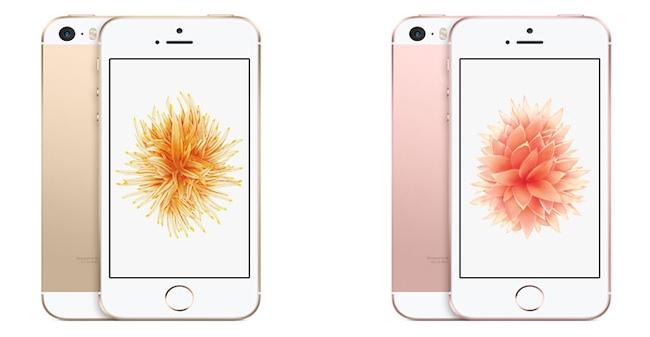 iPhone Se 001