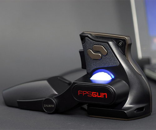 Mouse-FPS