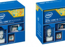 Pocesoare INtel I5 si I7