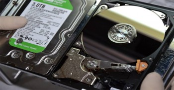 recuperare date hdd defect